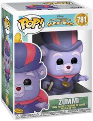 Zummi Vinyl Figur 781