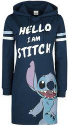 Hello I'm Stitch