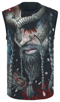 Viking Wrap