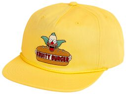 The Simpsons - Krusty