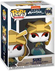Suki Vinyl Figur 996