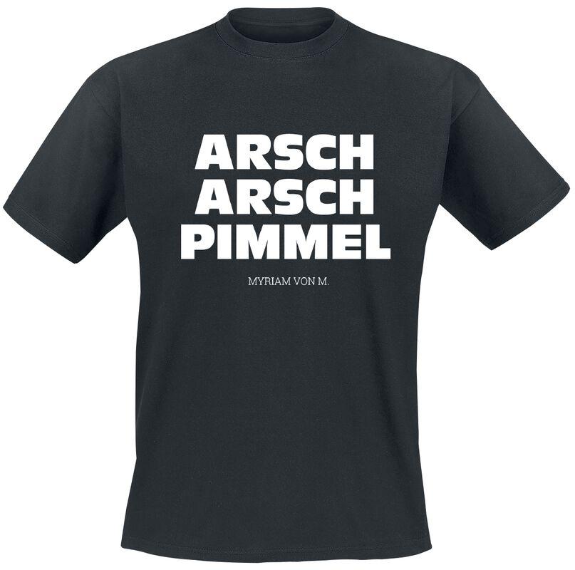 Arsch Arsch Pimmel 2