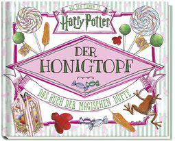 Der Honigtopf - Das Buch der magischen Düfte