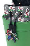 Mario und Luigi - Rohr