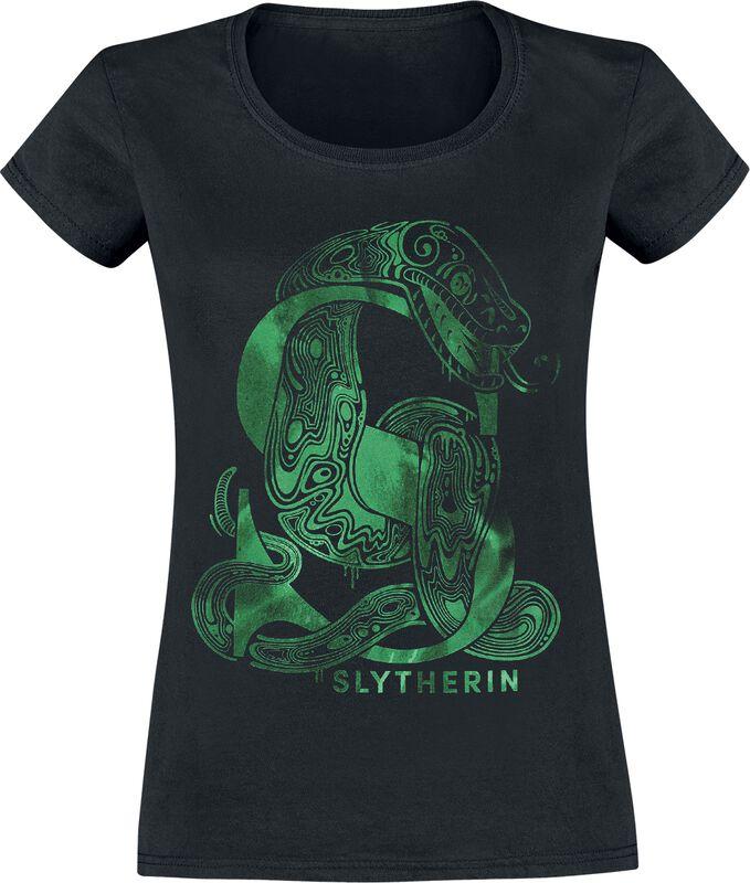 Slytherin - Snake