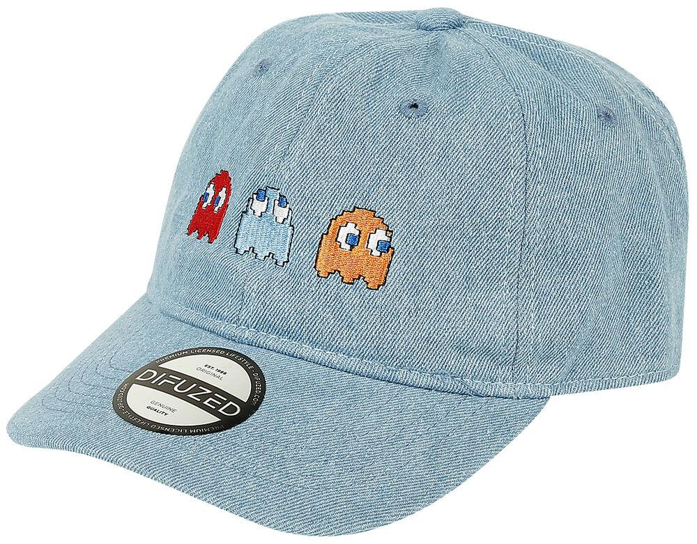 Pac-Man Geist