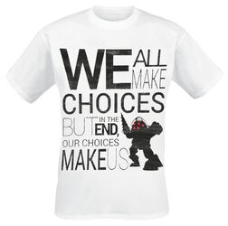Big Daddy - We All Make Choices