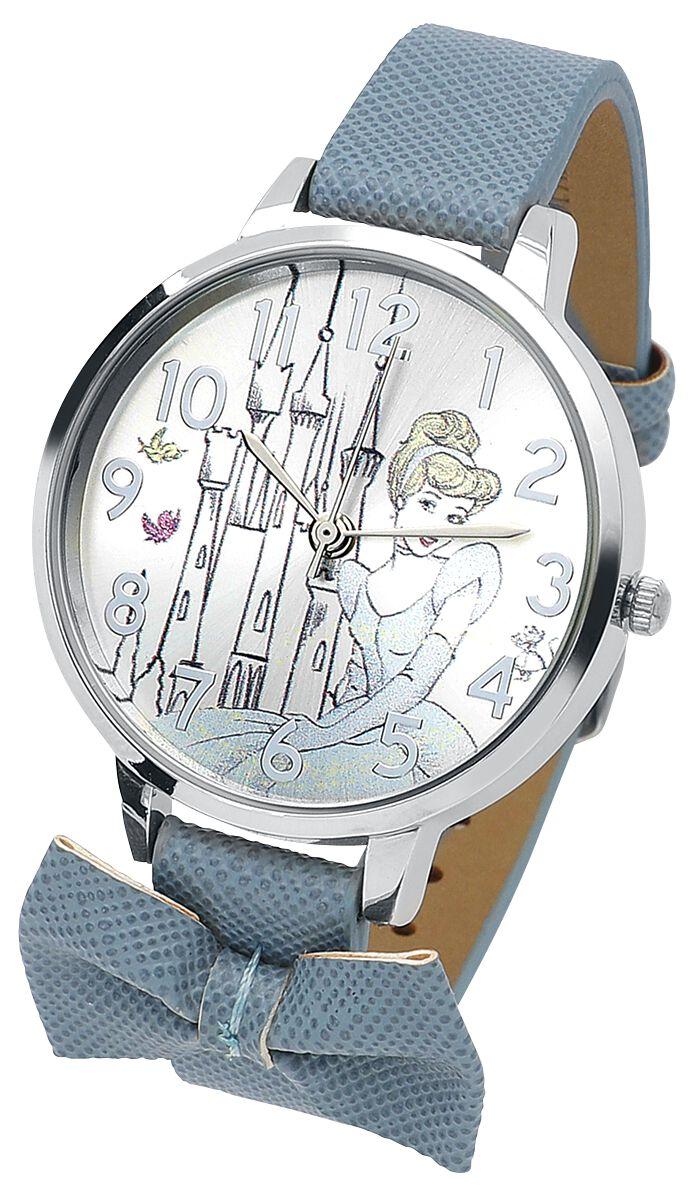 Cinderella Cinderella Armbanduhren blau PN5156