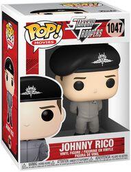 Starship Troopers Johnny Rico Vinyl Figur 1047