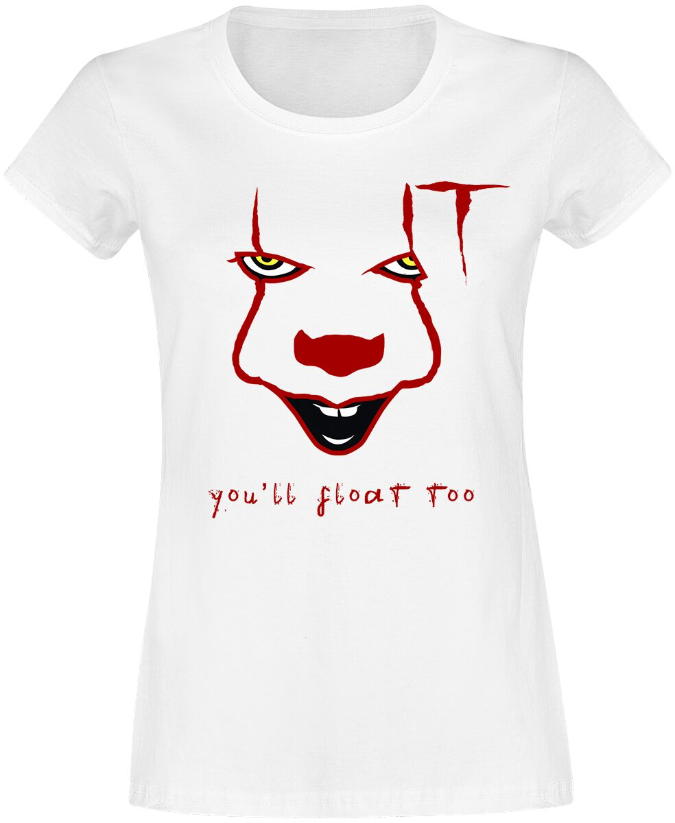 ES Pennywise - Float powered by EMP