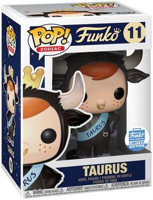 Zodiac - Taurus (Stier) (Funko Shop Europe) Vinyl Figure 11