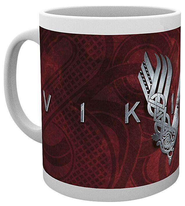 Vikings Vikings Logo powered by EMP
