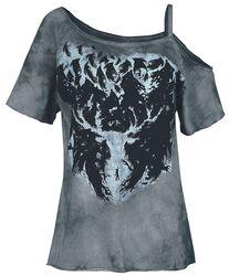 c708d90c1 Patronus UV Harry Potter T-Shirt. (7). Expecto Patronum