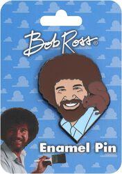 Bob Ross - Pin
