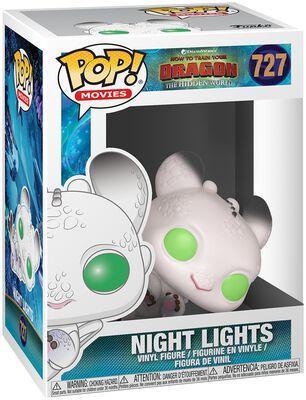 3 - Night Lights 2 Vinyl Figure 727