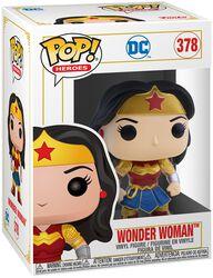 Wonder Woman (Imperial Palace) Vinyl Figur 402