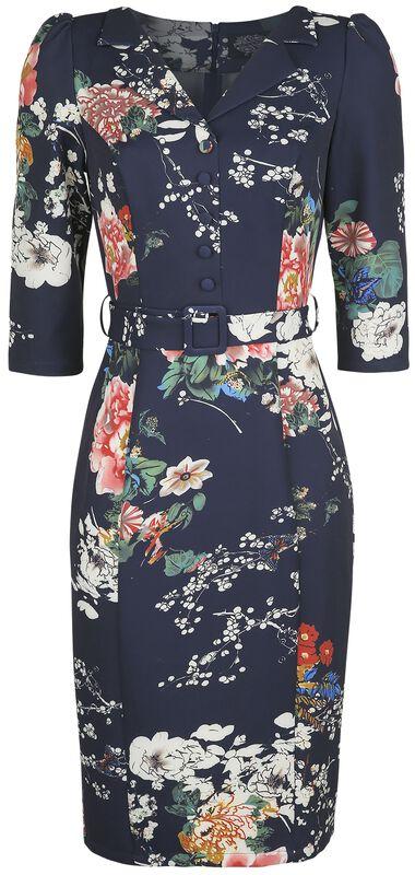 Florielle Dress