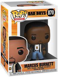 Bad Boys Marcus Burnett Vinyl Figur 870