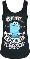 Nom-Nom - Cookie