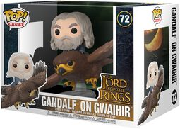 Gandalf On Gwaihir (Pop Rides) Vinyl Figur 72