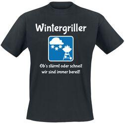 Wintergriller