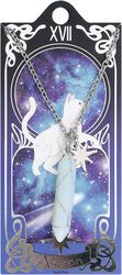 Tarot Astron White Cat