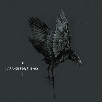 Harakiri For The Sky Harakiri For The Sky CD multicolor AOP731683672412