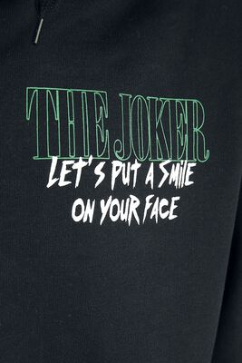 The Joker - Let´s Put A Smile On Your Face