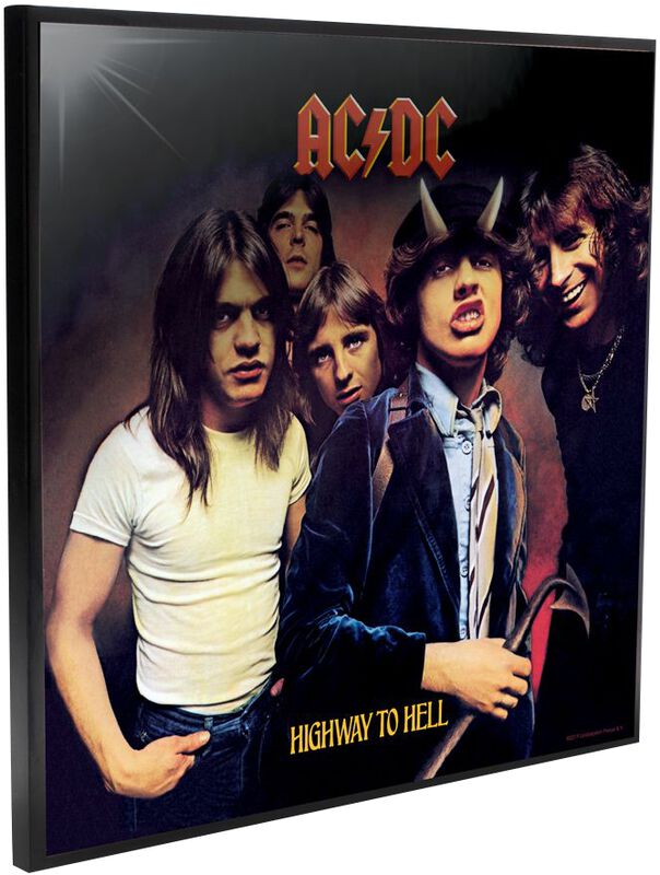 Highway to Hell - Crystal Clear Picture