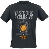 BSC T-Shirt Male 08/2020