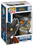 World of Warcraft - Deathwing Oversize Vinyl Figure 32