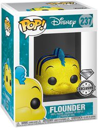 Fabius - Flounder (Diamond Collection) Vinyl Figur 237