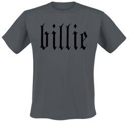 Billie Emblem