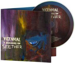 Vicennial 2 decades of Seether
