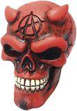 Red Devil Gear Knob