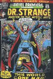 Mystic Arts Cover