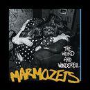 Weird and wonderful Marmozets