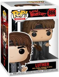 The Warriors Luther Vinyl Figur 866