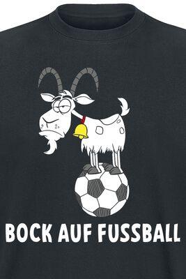 Bock auf Fußball