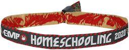Homeschooling - Festivalband