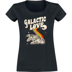 Rainbow - Galactic Love