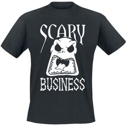 Scary Bussiness