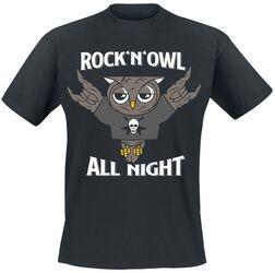 Rock'n' Owl All Night