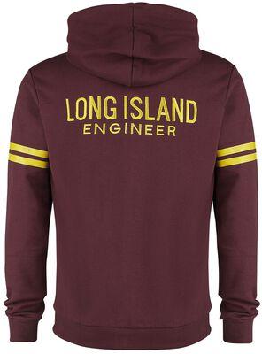 Iron Man - Long Island Engineer