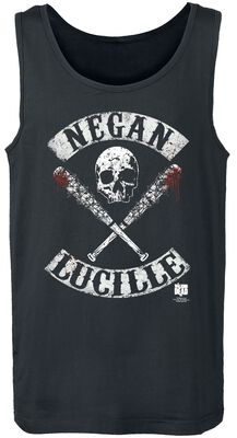 Negan Lucille