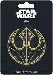 Episode 8 - Die letzten Jedi - Rebels Logo