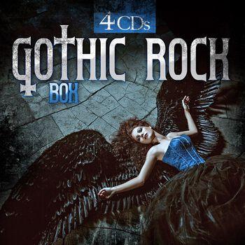 Gothic Rock box