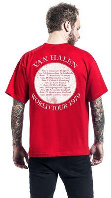 1979 Tour