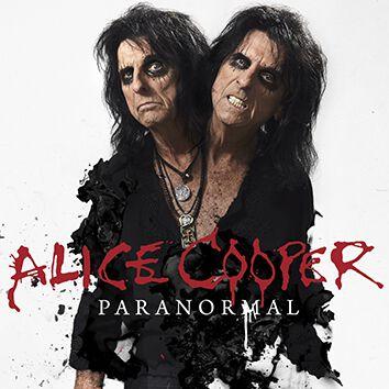 Image of Alice Cooper Paranormal 2-CD Standard