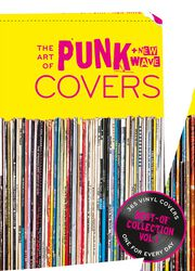 Kalender - The Art Of Punk & New Wave Covers